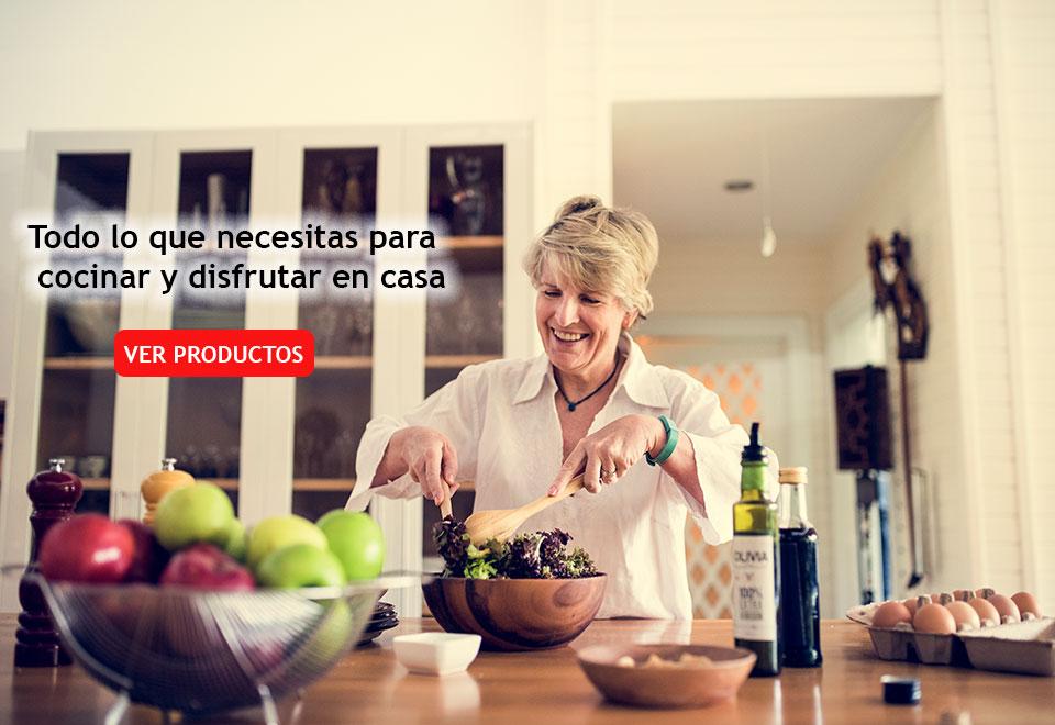 para cocinar