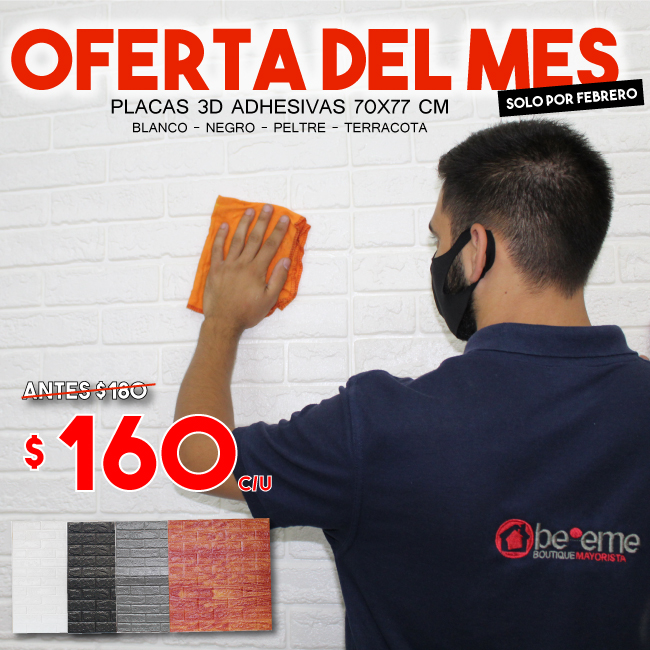 oferta placas